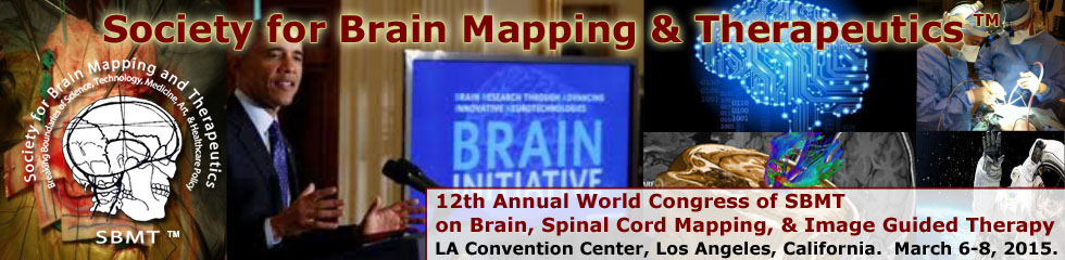 Society for Brain Mapping Therapeutics